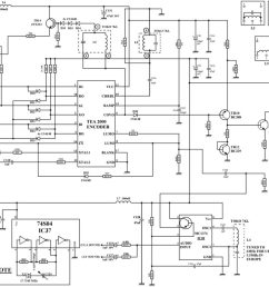 computer circuit board diagram how to pcb schematic diagrams printed circuit board schematics manual e book [ 2048 x 1337 Pixel ]