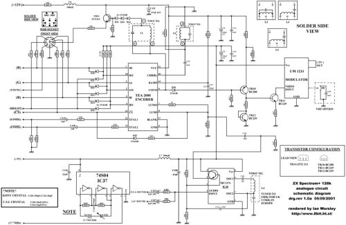 small resolution of computer circuit board diagram how to pcb schematic diagrams printed circuit board schematics manual e book