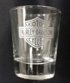 Shots Glass Engrave