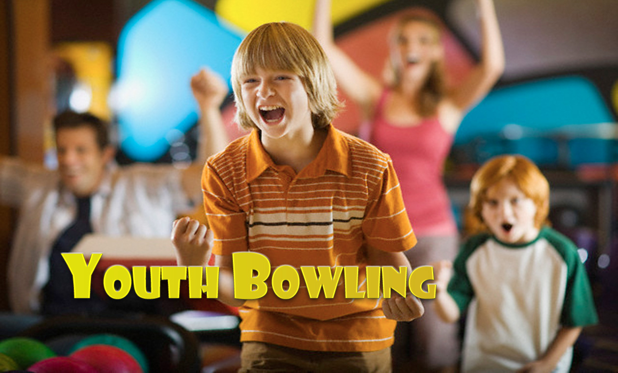 spectrum lanes youth bowling