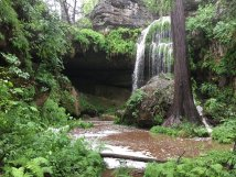 Coolest Caves In Central Texas Area