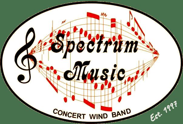 Spectrum Logo Est 1997 Transparent