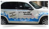 Spectrum Signs & Designs  Vehicle and Window Graphics