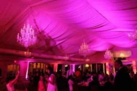 Wedding Event Enhancements
