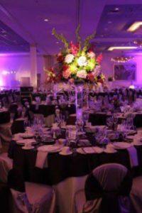 Wedding Event Lighting