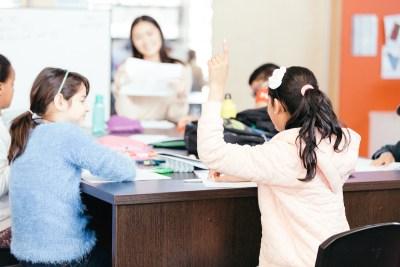 selective school tutoring