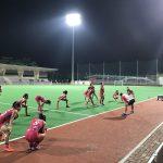 Singapore Hockey Webcast