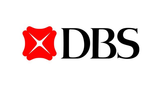 DBS Logo Singapore