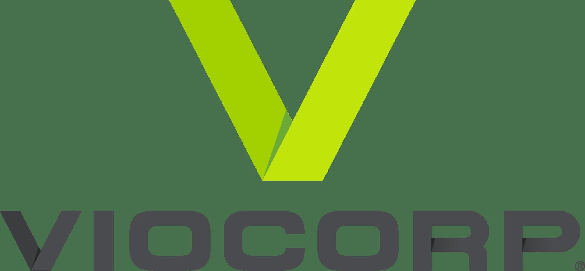 Viocorp logo