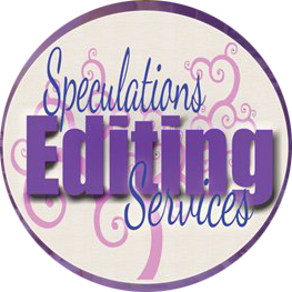 Speculations Editing Services logo