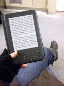 beta reader; first draft