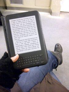 beta reader; first draft