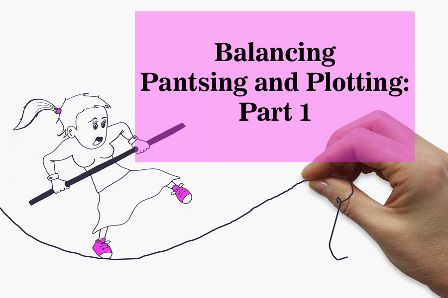 pantsing, plotting, writing, fiction, writer