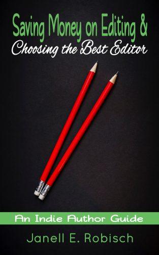 saving money on editing, choosing the best editor, vetting editors