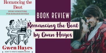 Book Review: Romancing the Beat by Gwen Hayes