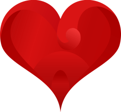 romance, hearts, romancing the beat