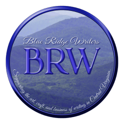Blue Ridge Writers Logo