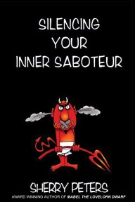Silencing Your Inner Saboteur ebook cover smashwords
