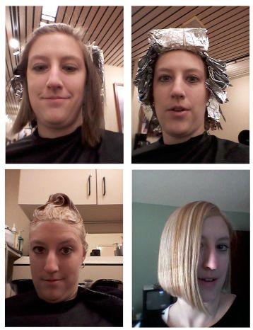 HairCombo
