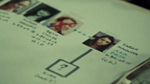 Cosima's Notes