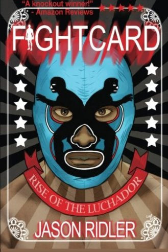 rise of luchador
