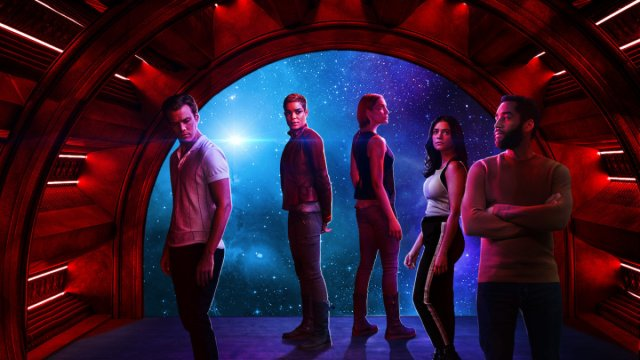 First Contact? More Like Worst Contact!: A Review of Season One of Another Life
