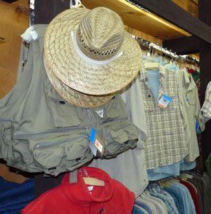 Speculator Department Store sports wear