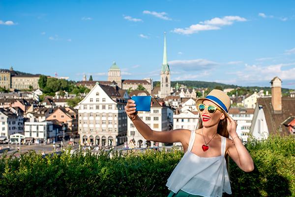 Zürich, Switzerland