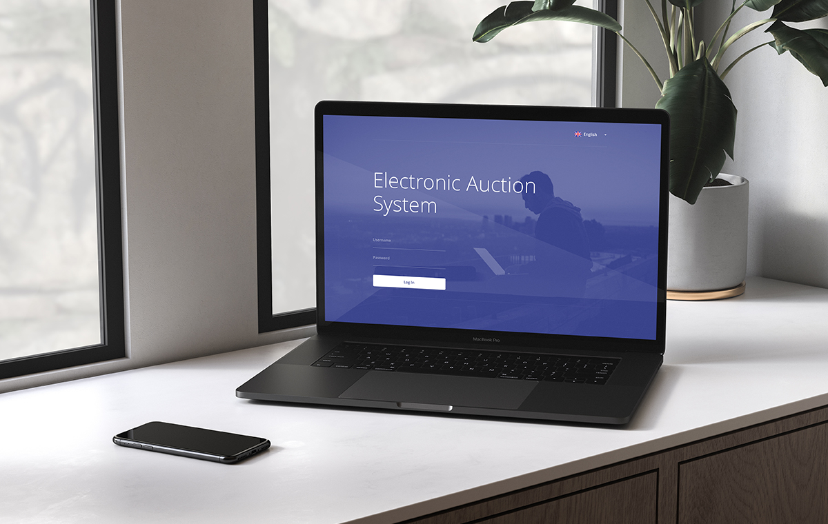 Specure Auctions