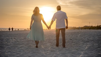 Engagement Photography on Panama City, Beach Florida By: Spedale Jr. Photography LLC.