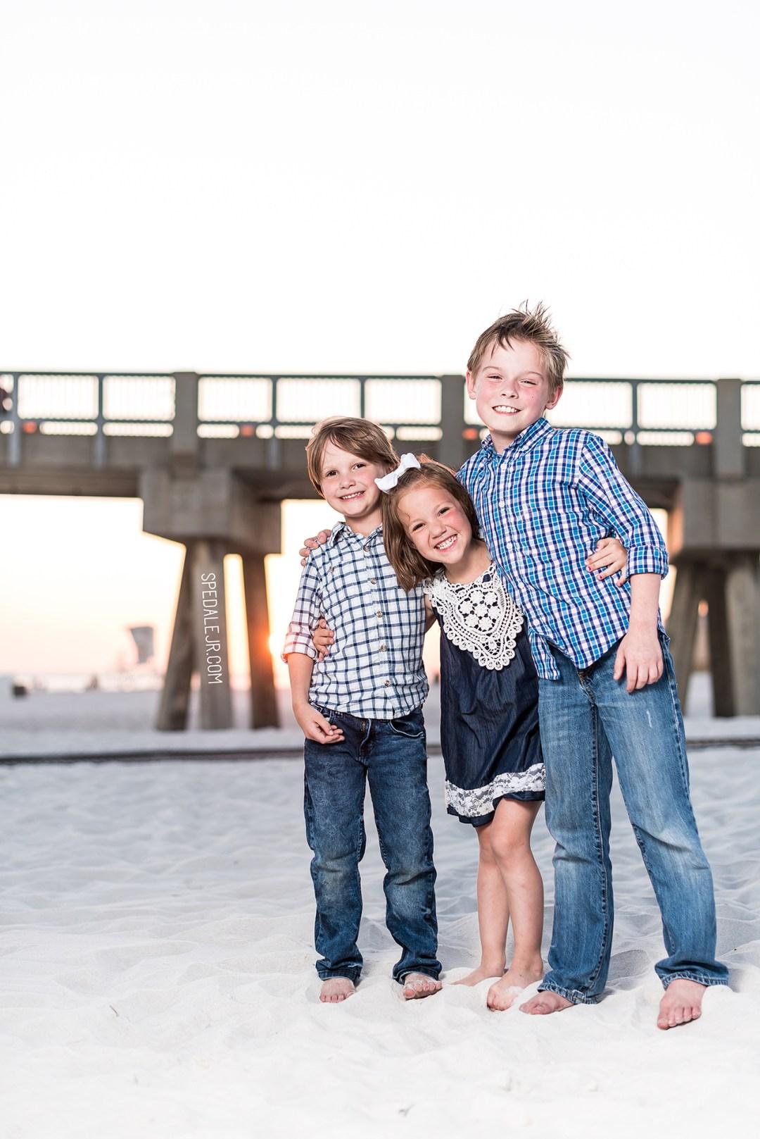 SpedaleJr Beach Family Photography Panama City Beach Florida (2)
