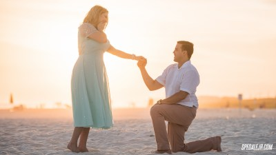 Sunset Beach Engagement Spedale Jr. Photography -8100582-3