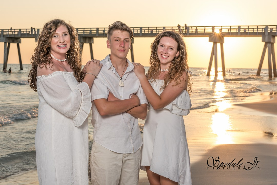 Panama City Beach Family Photography