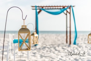Wedding packages in panama City Beach Florida
