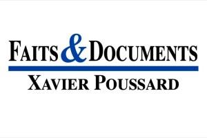 Xavier Poussard – Macronie et pédophilie