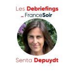 Senta Depuydt : « Vacciner les enfants est irresponsable »