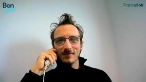 Debriefing Dr Louis Fouché : « Covid-1