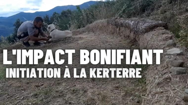 L'impact bonifiant: Initiation à la Kerterre chez La Chaine Terrienne