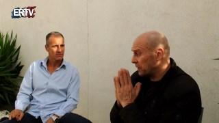 Alain Soral sur Thomas Hearns et Marvin Hagler