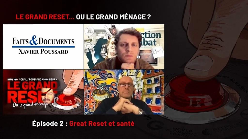 Qui est Rémy Daillet ?