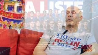 Alain Soral sur l'équipe de France de foot 2018