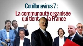 """Alain Soral : """"C'est la liste de Schindler !"""""""