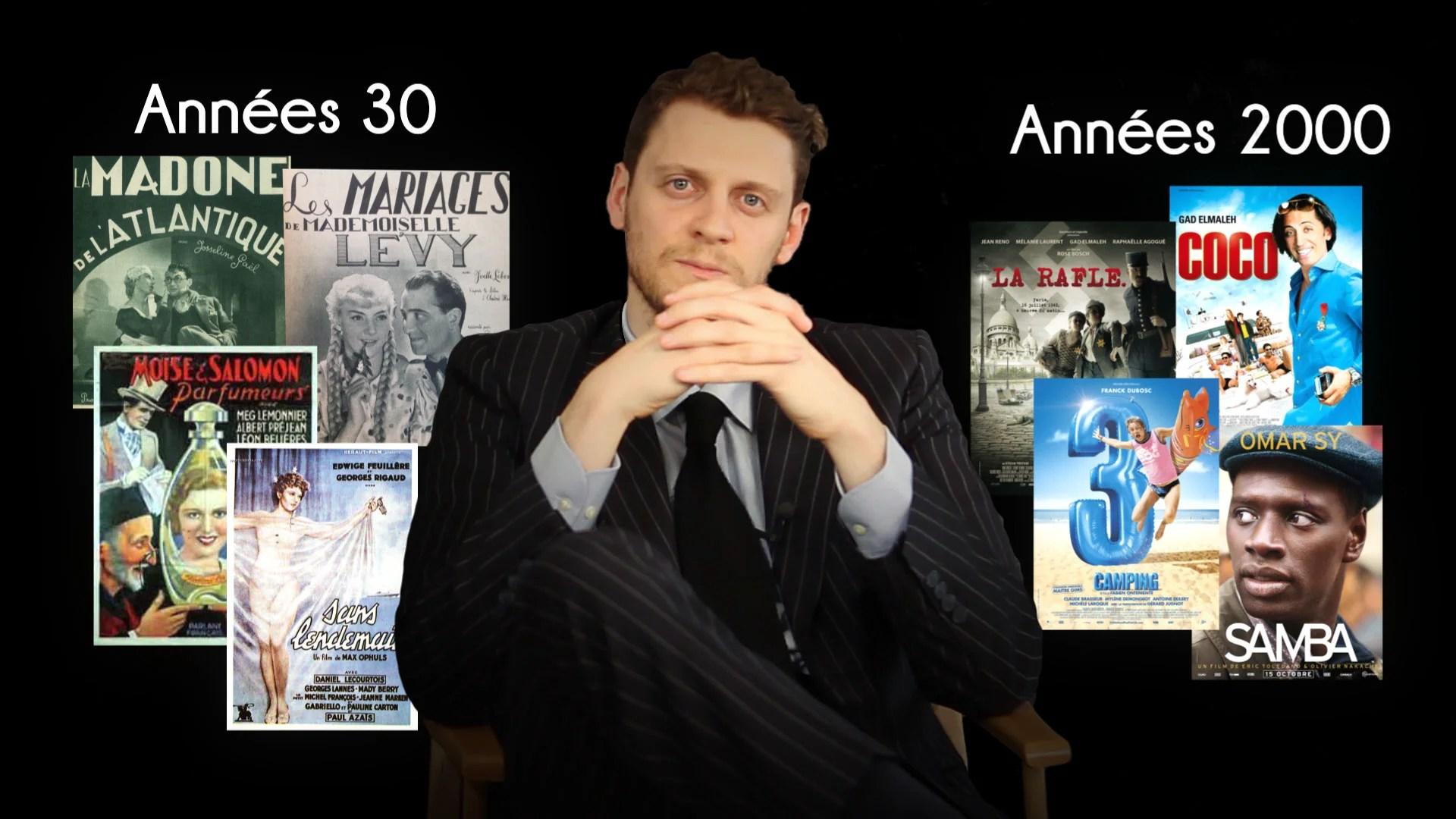 Pierre de Brague présente : « Les tribus du cinéma et du théâtre »