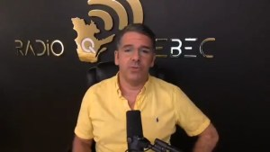 Communiqué de Radio-Québec concernant la censure sur Internet