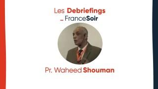 Pr Shouman (Egypte), le dénigrement absurde de l'ivermectine par l'Occident