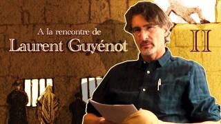 Yahvé, un dieu sociopathe ? – Entretien avec Laurent Guyénot