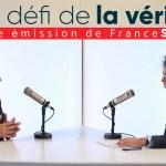 Loïc Hervé, sénateur : « le pass sanitaire, ce n'est pas possible, c'est une question de principe »