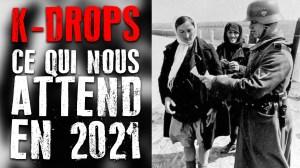 K-DROPS avec KEN PEREIRA – CE QUI NOUS ATTEND EN 2021