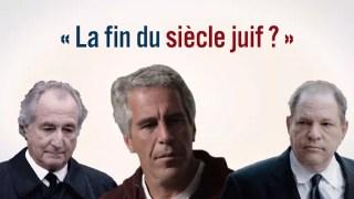 """Alain Soral – """"La fin du siècle juif"""" ?"""
