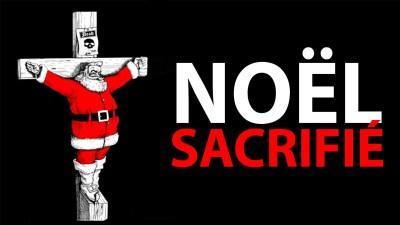 LA GRAND MESS - NOËL SACRIFIÉ